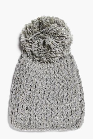 boohoo Chunky Knit Bobble Hat - grey CZZ96793 Isabella Chunky Knit Bobble Hat - grey http://www.MightGet.com/january-2017-13/boohoo-chunky-knit-bobble-hat--grey-czz96793.asp