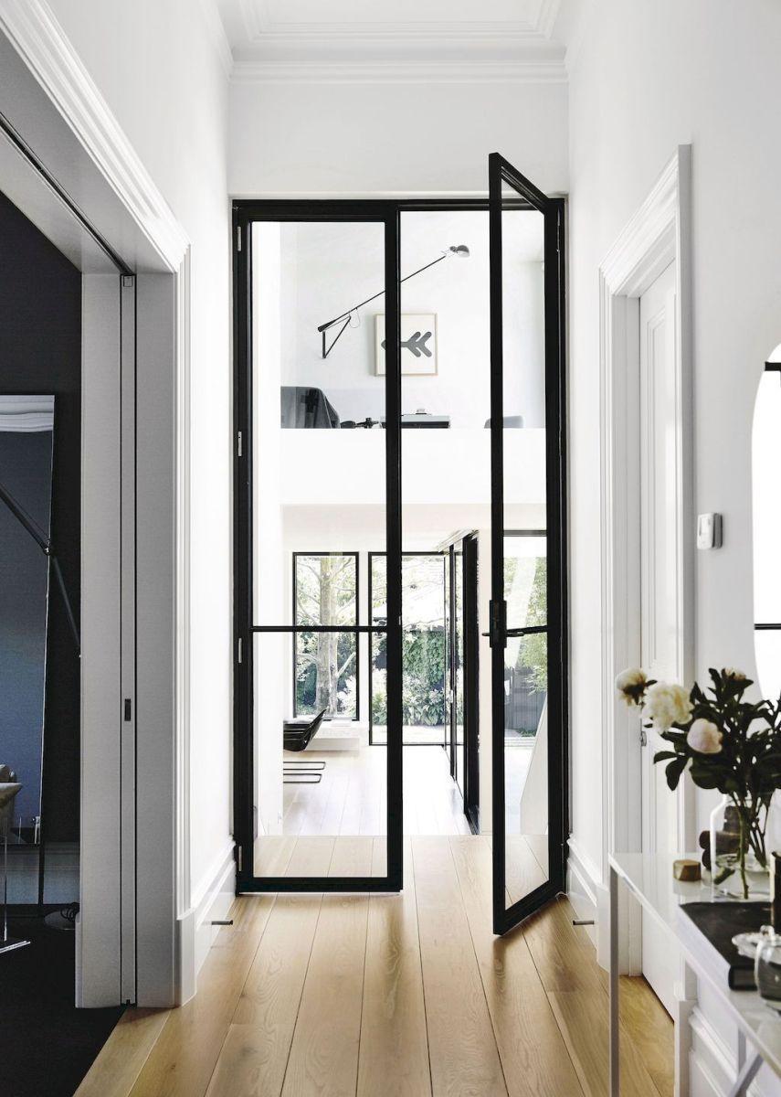 Dreamy Scandinavian Door Inspiration 54 Minimalist Home Trending Decor House Design