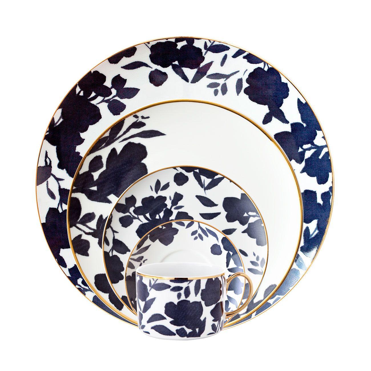 Ralph Lauren Audrey Dinnerware Collection Dinnerware Dinnerware