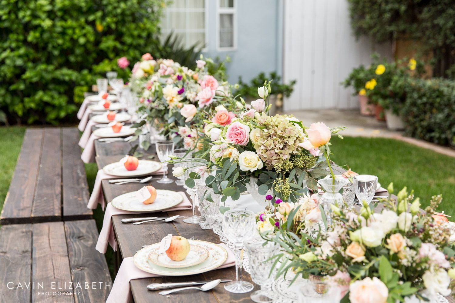 Ordinary Outdoor Wedding Shower Ideas Part - 3: Outdoor Bridal Shower In San Diego