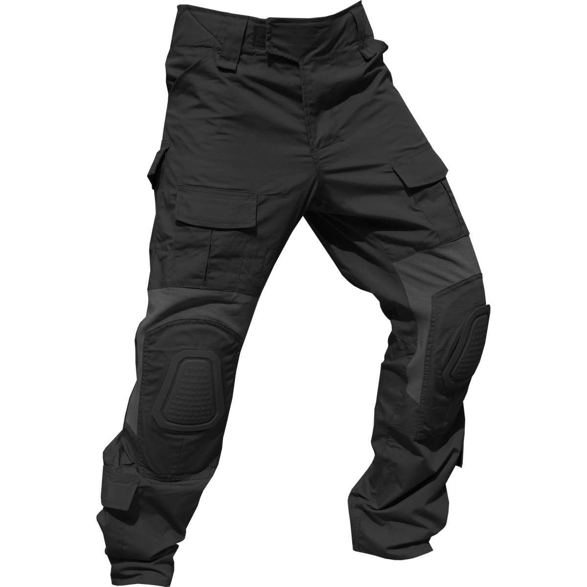 Invader Gear Predator Combat Pants, black