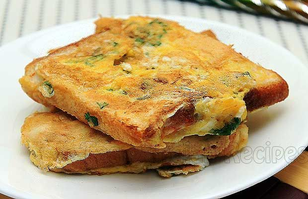 Egg toast is a common breakfast in every household but many people egg toast is a common breakfast in every household but many people do ask me forumfinder Choice Image