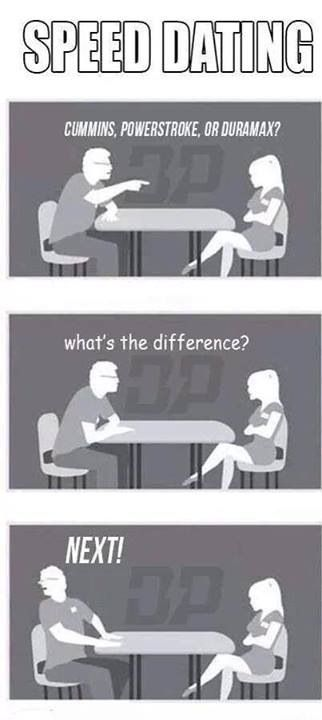 Best things to say speed dating
