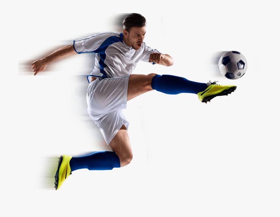 Transparent Football Player Png Football Players Football Players Images Football Clips