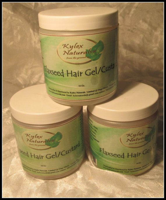 Hair gel made with these herbs will grow your hair, keep it shiny, smooth & frizz free and help with brakeage . Because this styling gel