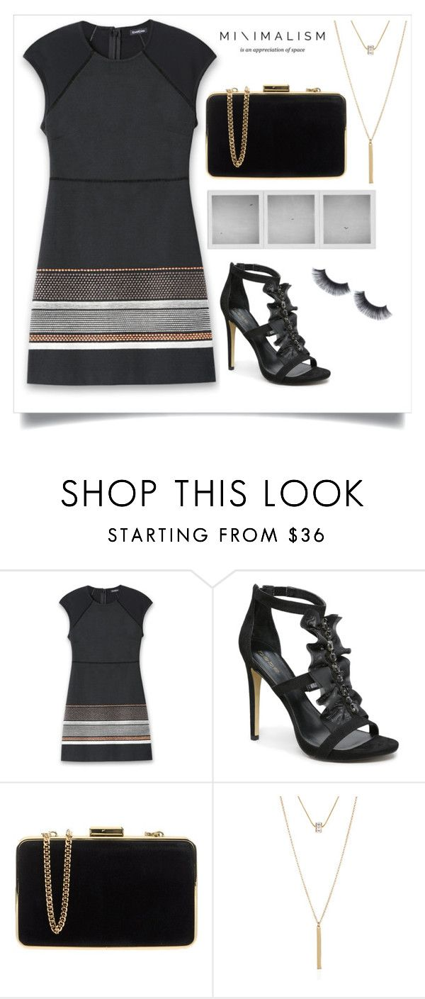 """"" by klaricca ❤ liked on Polyvore featuring мода, Bebe, MICHAEL Michael Kors и Holga"