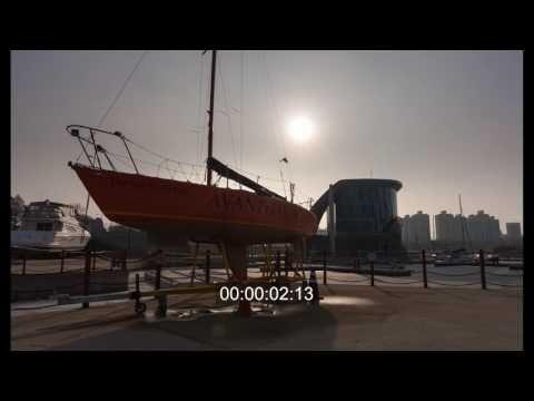 timelapse native shot :13-02-27 TL- 서울마리나-01 3888x2280 30f_1