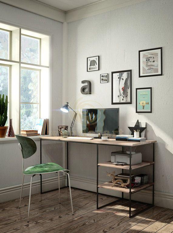 Desk | Schreibtische, Vorteile und Bestechen