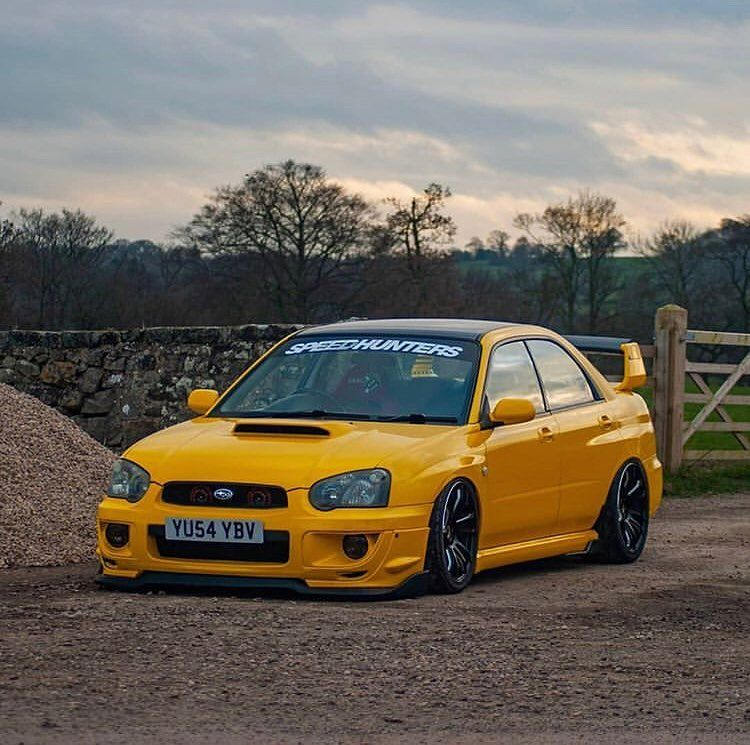Photo of Check Out Our Subaru STI T-Shirts Collection – Click The Link