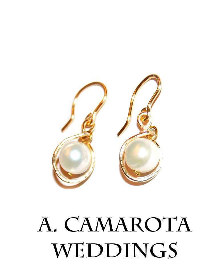 http://acamarota.com/products/hammerd-gold-pearl-drop-earrings
