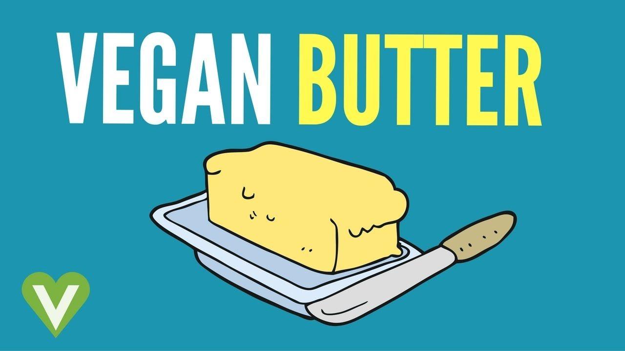 Easy Vegan Butter Recipe A Tweaked Version Of Miyoko Shinner S