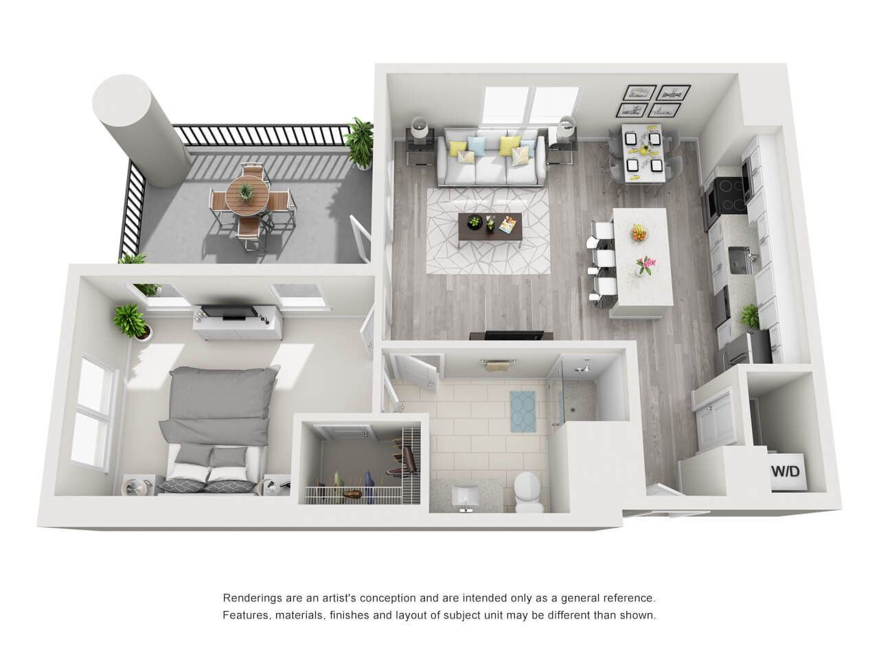 500 Harbour Island Offers Studio One And Two Bedroom Apartments With Upscale Finishes On Harbour Is Apartment Layout Sims House Plans Studio Apartment Layout