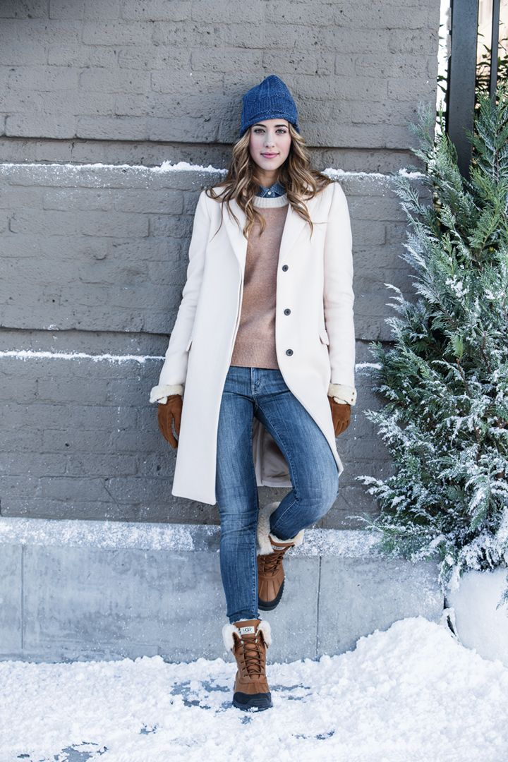 Snow Wholesale On Winter Boots Outfits Winter Fashion