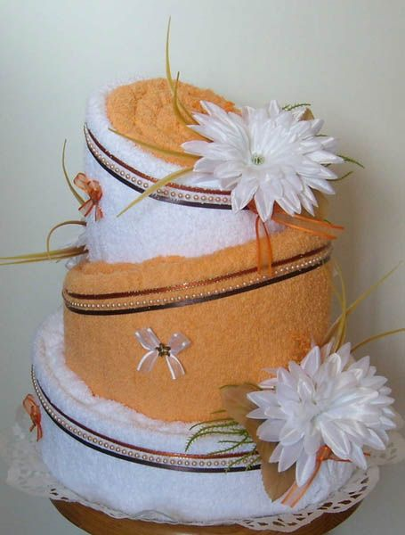 21 Unusual Homemade Mothers Day Gift Ideas, Amazing Towel ...