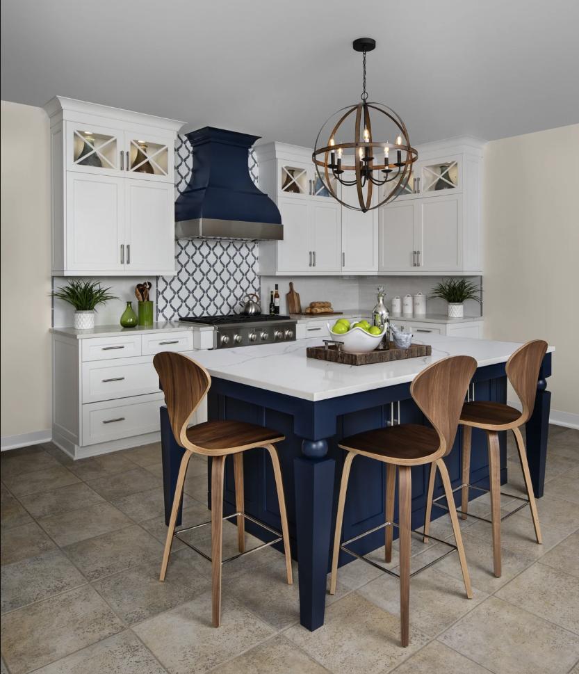 Brookhaven Ii Kitchen Kitchen Cabinets Painted Grey Kitchen Cabinet Design Home Decor Kitchen