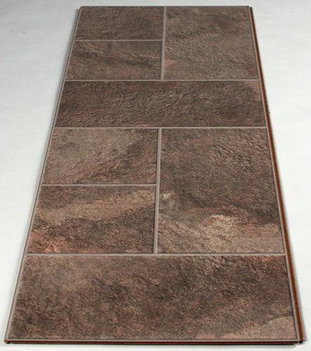 Shaw Classic Charm Laminate Flooring At Menards Kitchen Flooring