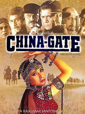 China Gate (1998) Hindi 720p HDRip 1.3GB Download