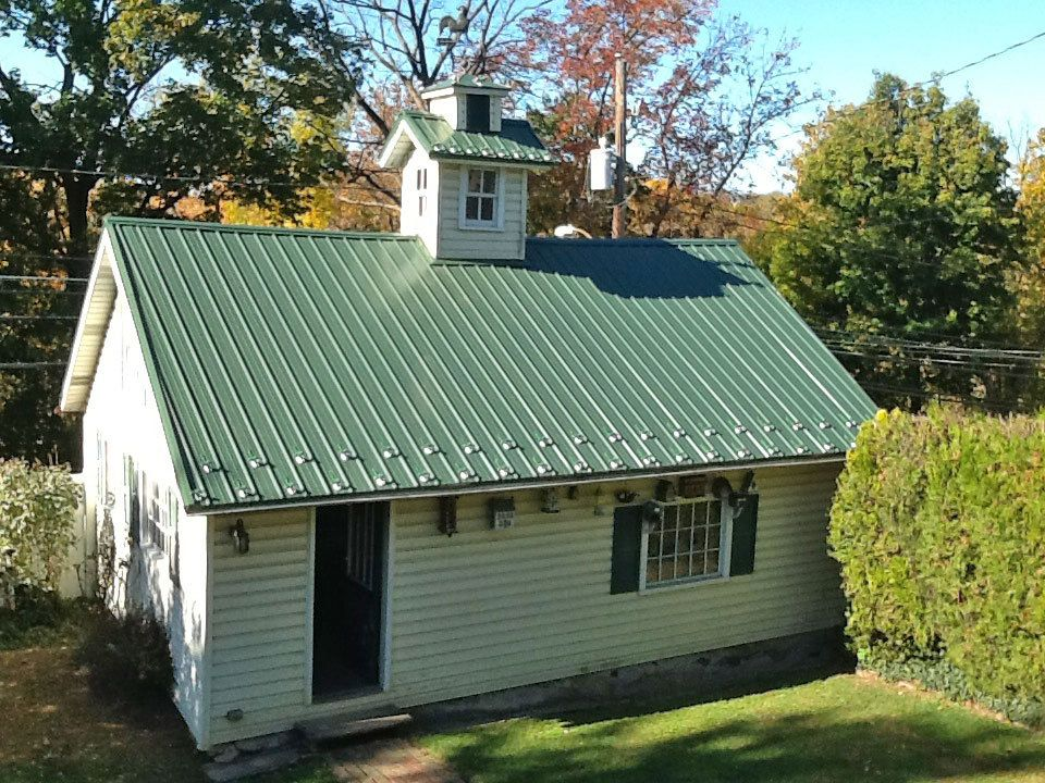 Metal Roof Installation Berks County Pa Metal Roof Installation Roof Installation Roofing Specialists