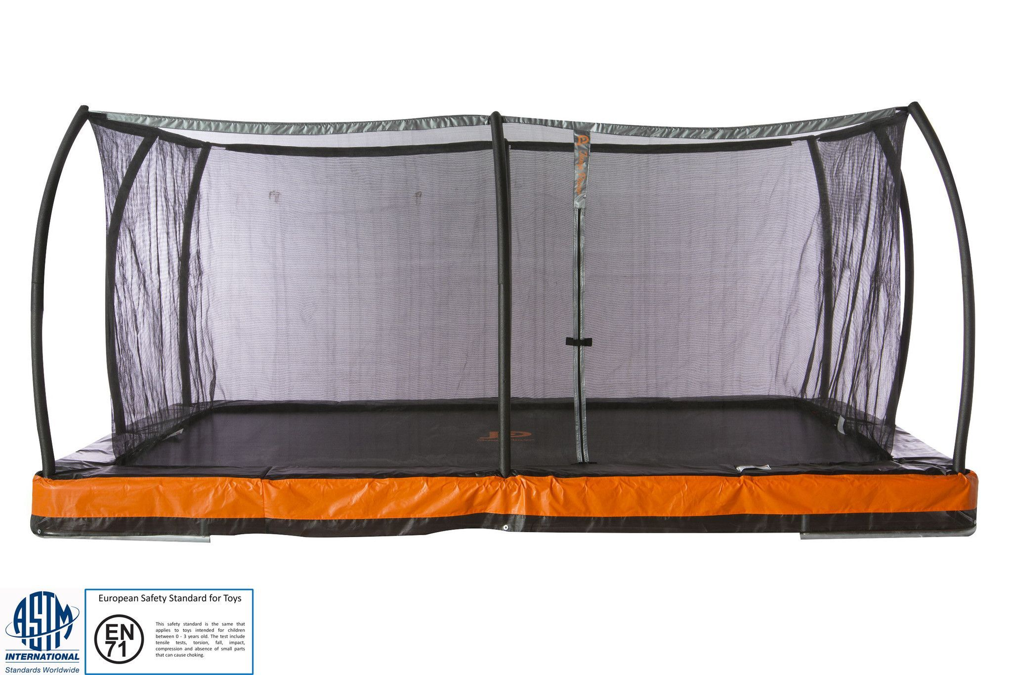Pool Shapes Features Design Options Rectangular Trampoline Trampoline Safety Net Trampoline Safety