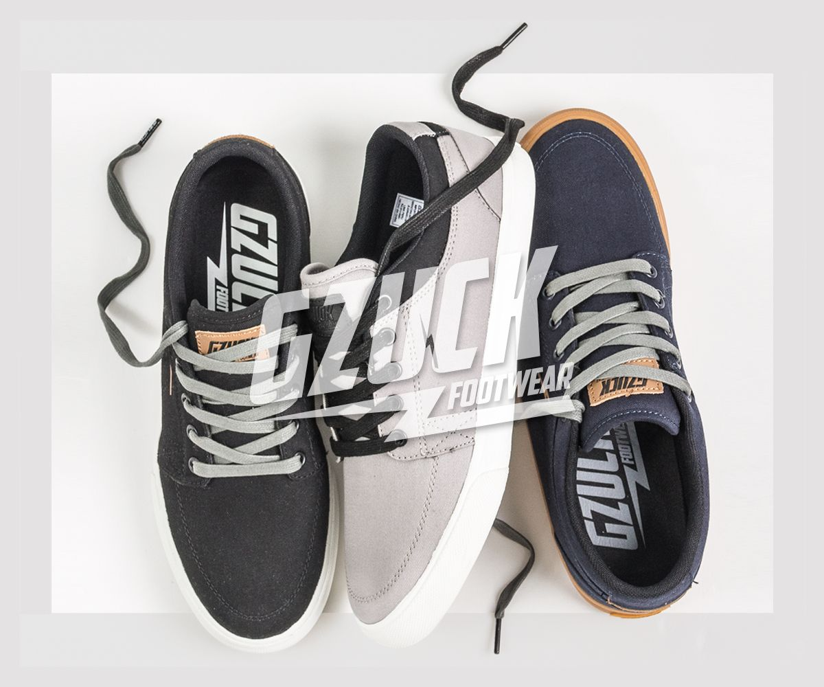 GZUCK - Zapatillas - Calzados