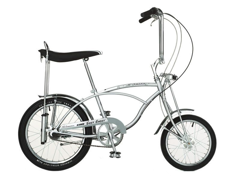 3a121a2a128 THE CLASSIC SCHWINN STINGRAY | Bycycles | Pinterest | Bicycling and ...
