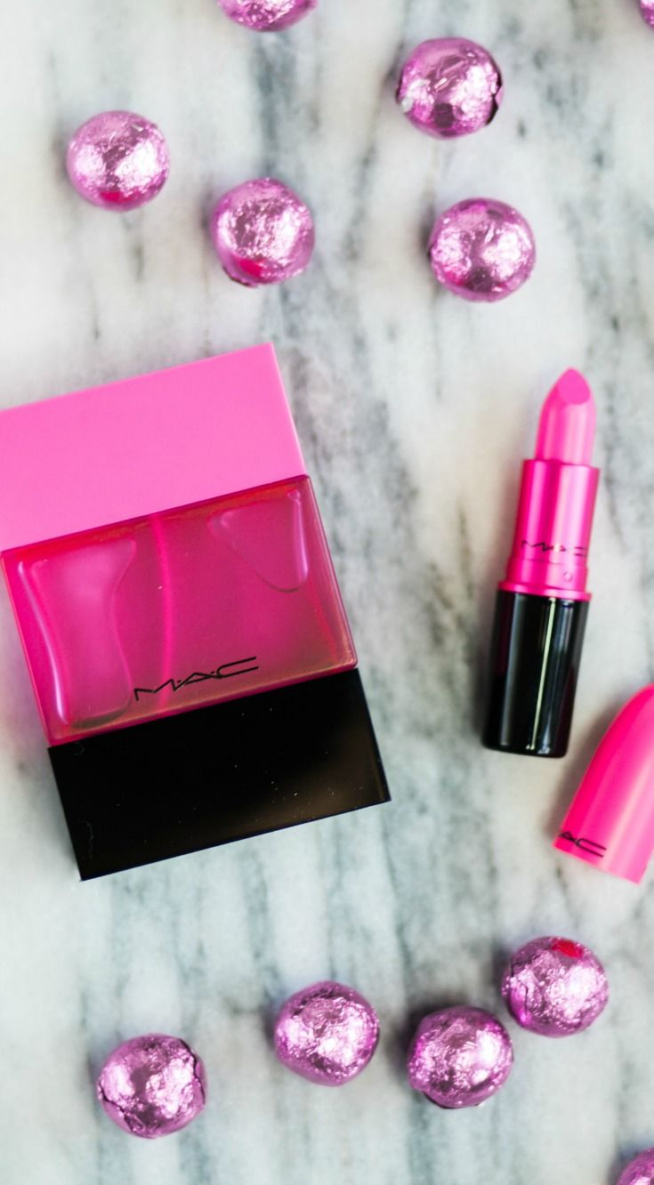 MAC Shadescents Lipstick And Perfume Review, Photos - Hey