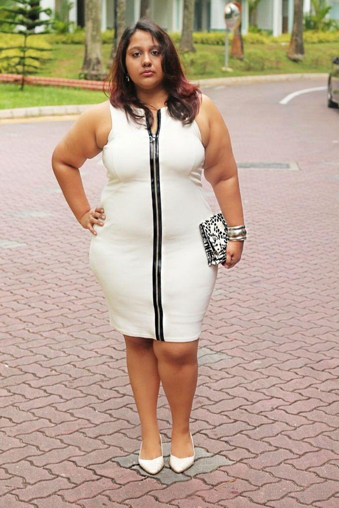 Chevron Dress Tumblr Bing Images Plus Size Fashion Pinterest