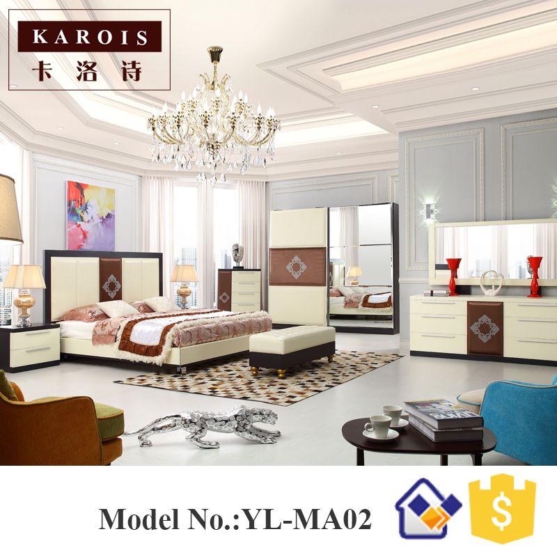 Hohe Qualität Schlafzimmer Möbel Schlafzimmer Set, Hotel Hotel Bett Zimmer Set  Möbel