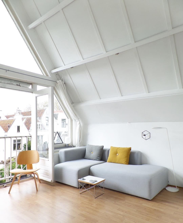 Via Nordic Days | HAY Mags Sofa | Vitra | Eames | Muuto | Menu | CB2 | White