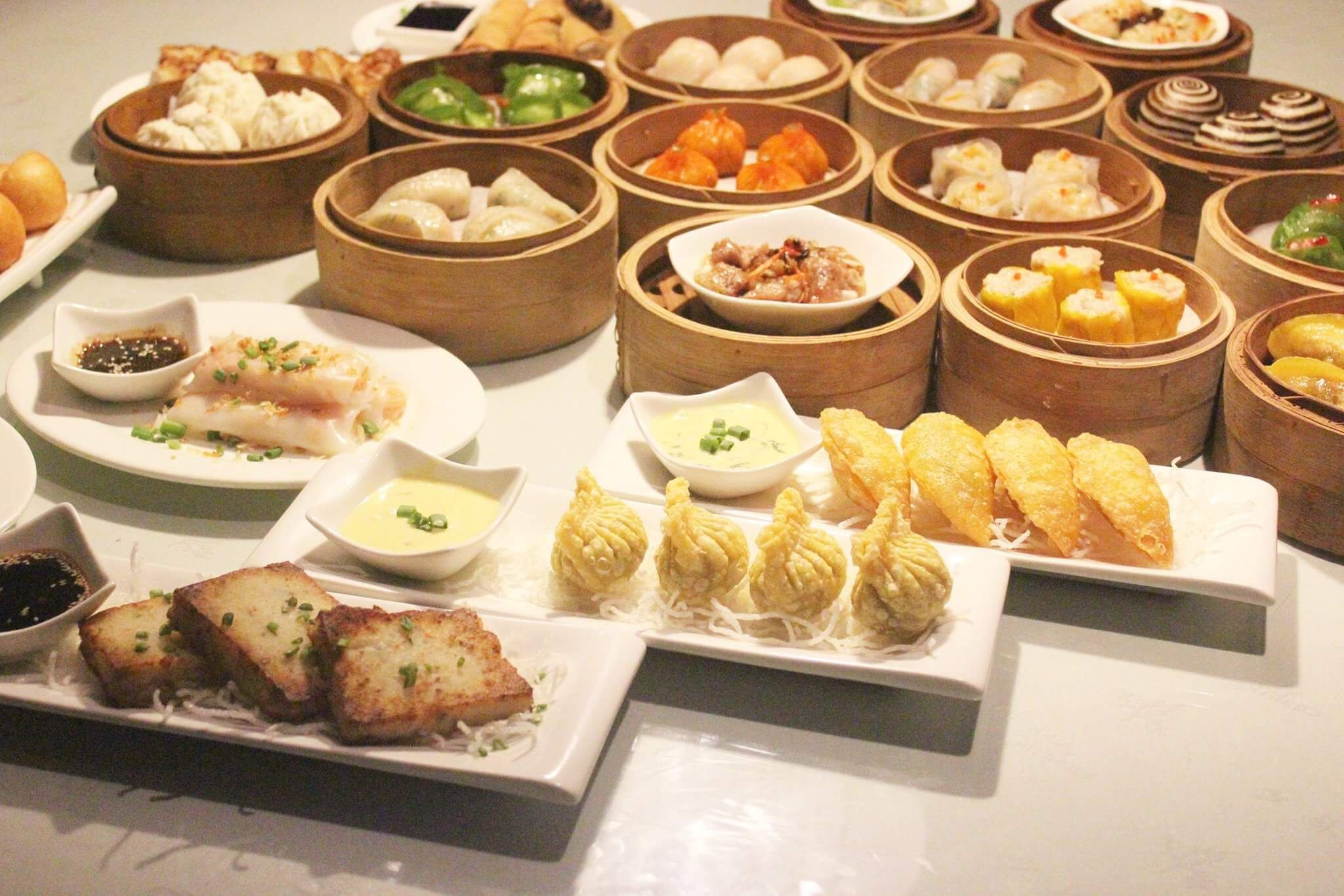 China Garden Restaurant Vegan Restaurants Dessert Restaurants Restaurant Offers