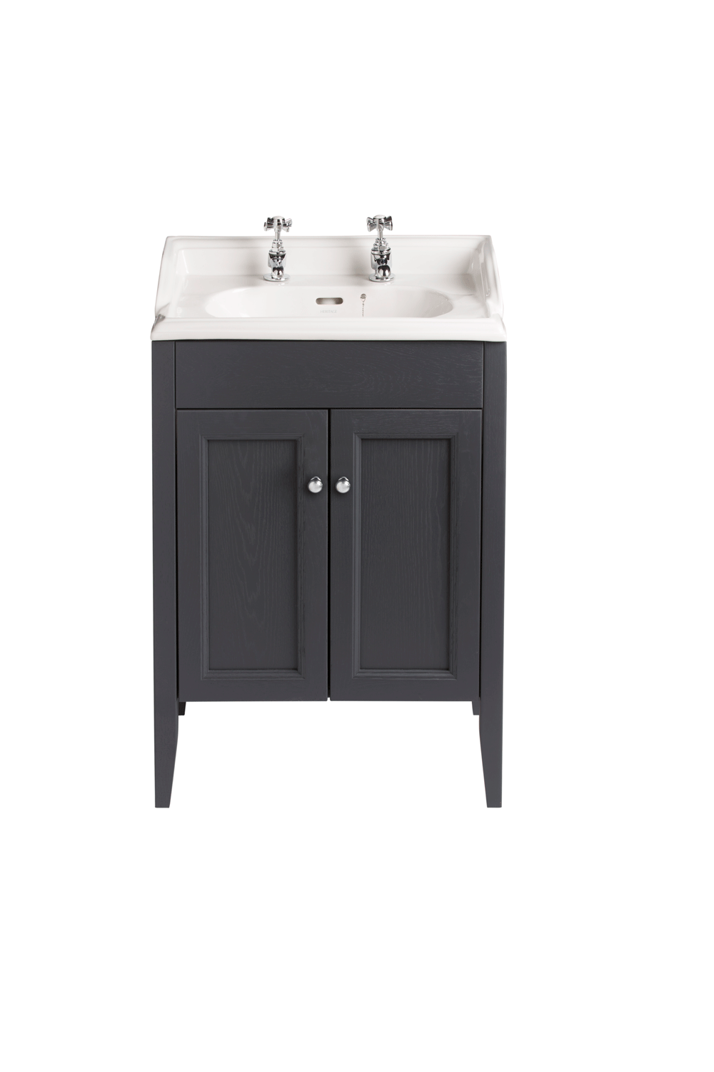 Classic Dorchester Vanity from Heritage Bathrooms available from ...