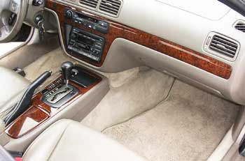 How to clean car interior: fabric seats, leather, carpet, plastic panels #cleaningcars