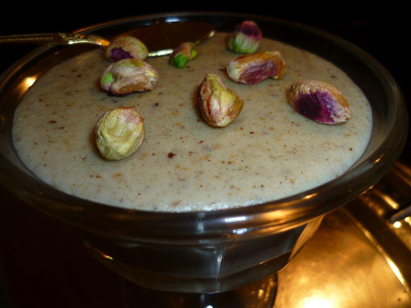 Recette droo cr me de sorgho de la cuisine tunisienne cuisine tunisienne pinterest - Cuisine tunisienne mloukhia ...