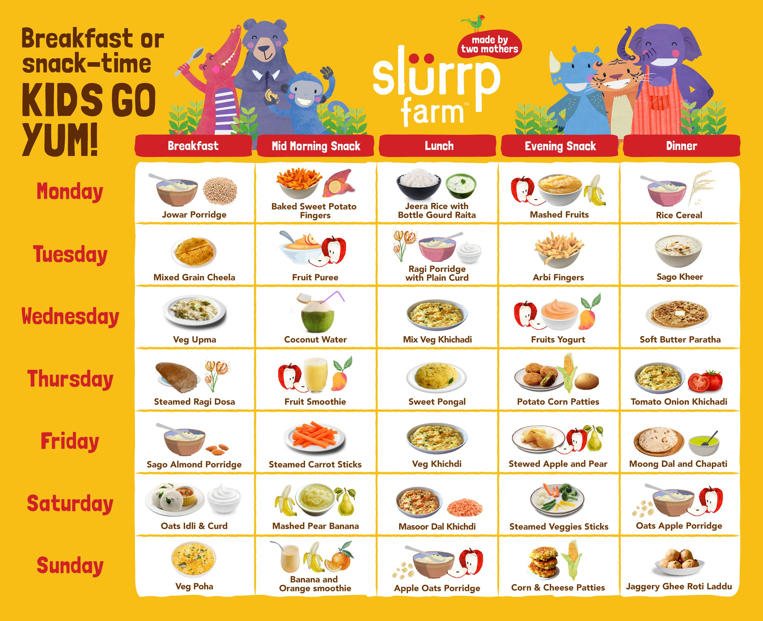 baby food puree recipes pdf