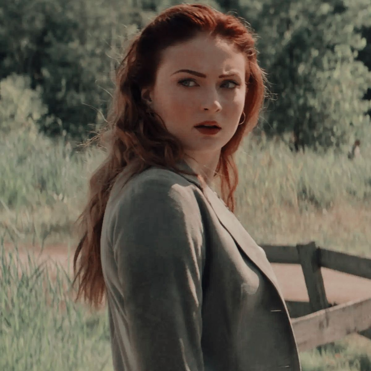 Jean Grey Icon En 2021 Fenix Oscura Oscuridad