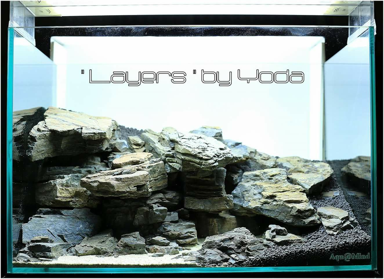 layer by yoda hardscape aquascaping pin by aqua. Black Bedroom Furniture Sets. Home Design Ideas