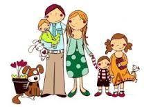 Imagenes Del Derecho A Tener Amor Y Una Familia Buscar Con Google Imagenes De Familia Familia Dibujos Dia De La Familia