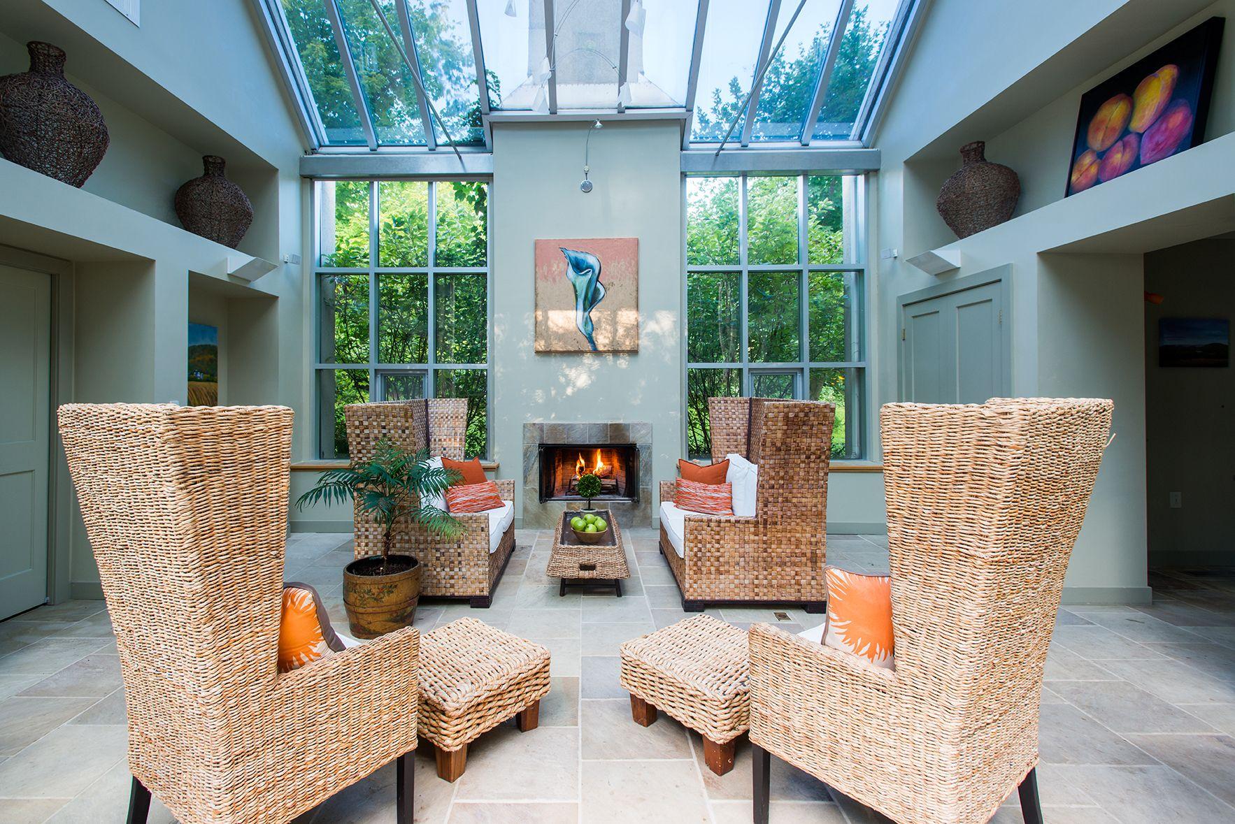 Luxury Accommodations Near Boston & New York   Winvian ...