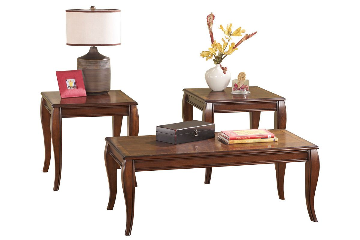 Flared Leg Cocktail Table 2 End Tables At Gardner White 3 Piece Coffee Table Set Coffee Table Traditional Coffee Table [ 800 x 1200 Pixel ]