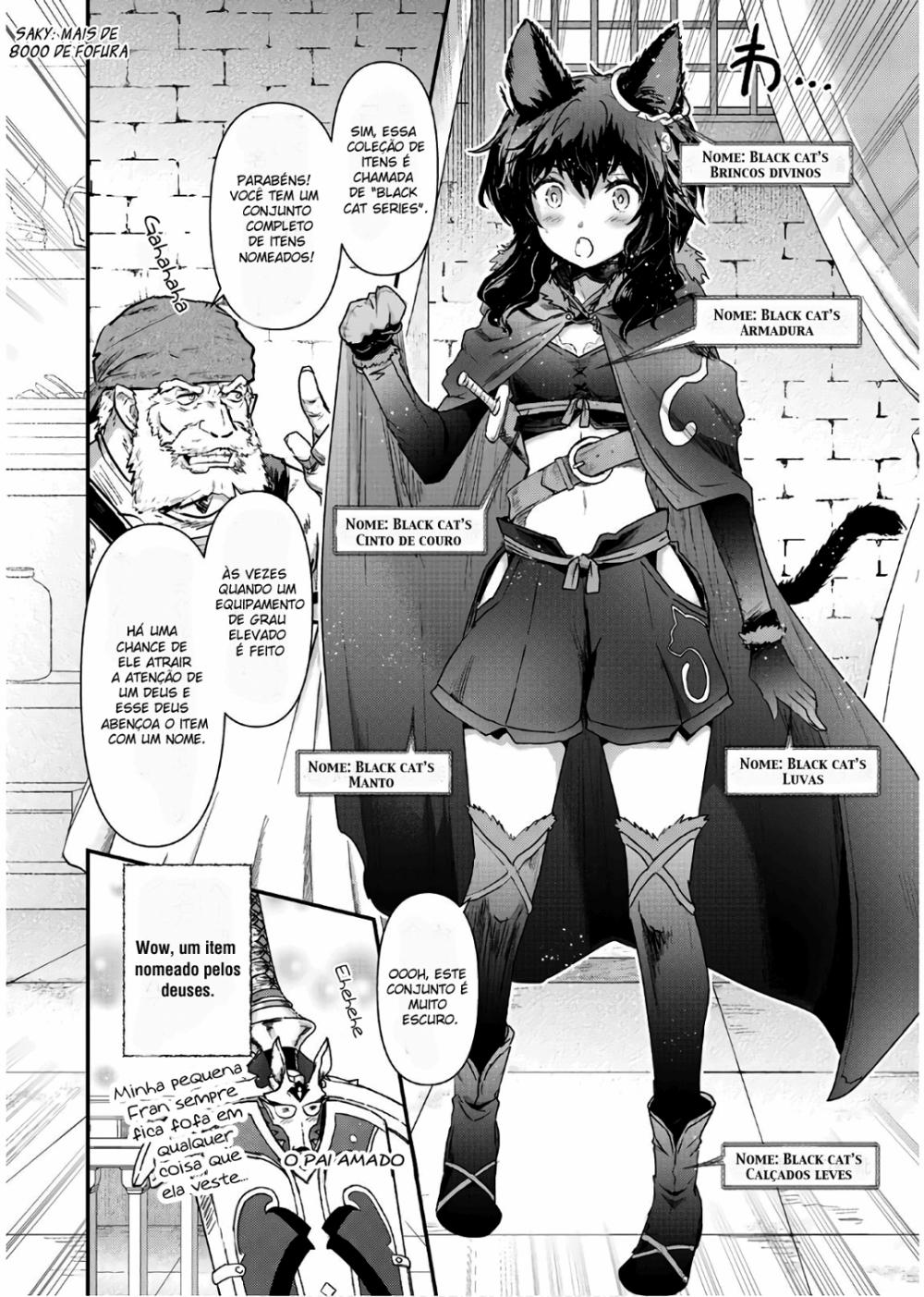 Tensei Shitara Ken Deshita Capitulo 26 Por Yandere Scans