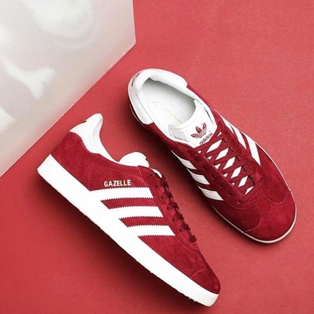 Adidas gazelle, Adidas trainers