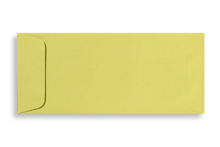 #10 Open End Envelopes (4 1/8 x 9 1/2) - Split Pea Envelopes - ActionEnvelope.com 70 lb 50/17.95