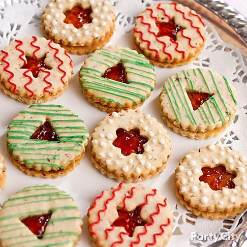 Christmas Cookie Exchange Party Ideas Holiday Party Planning And