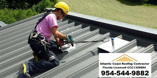 Roofing Safety Measures – Atlantic Coast Roofing ...