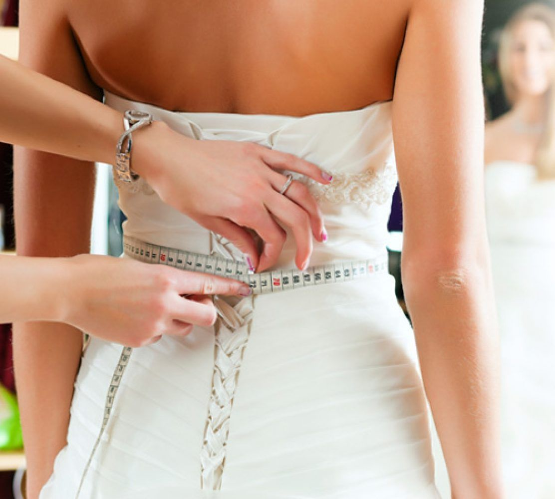 Experience Dress Alteration Services In London