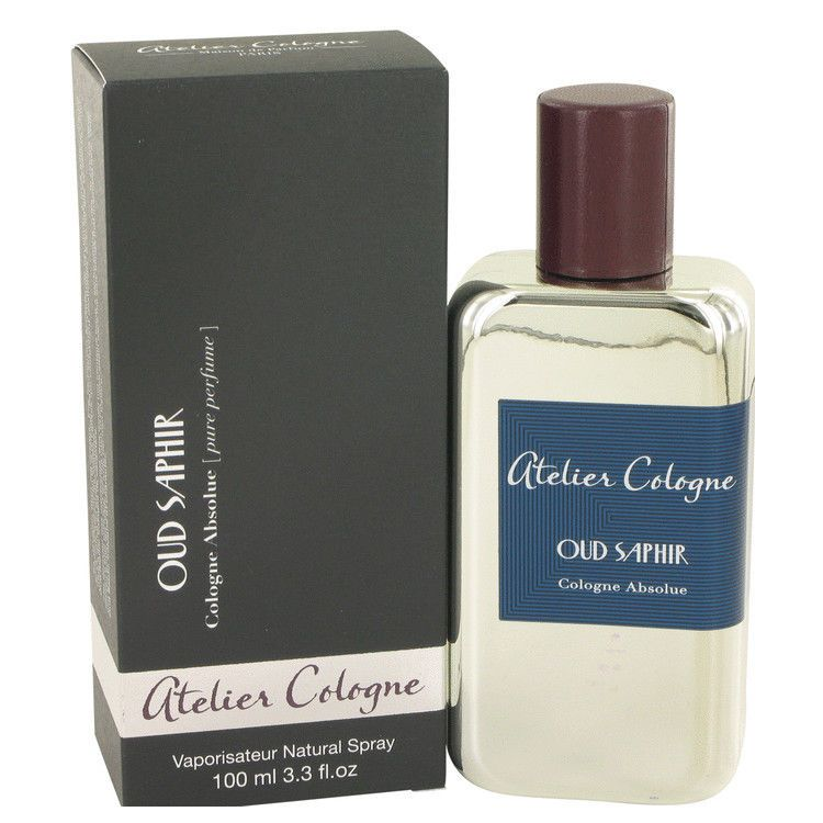 Free Atelier Cologne Perfume Sample