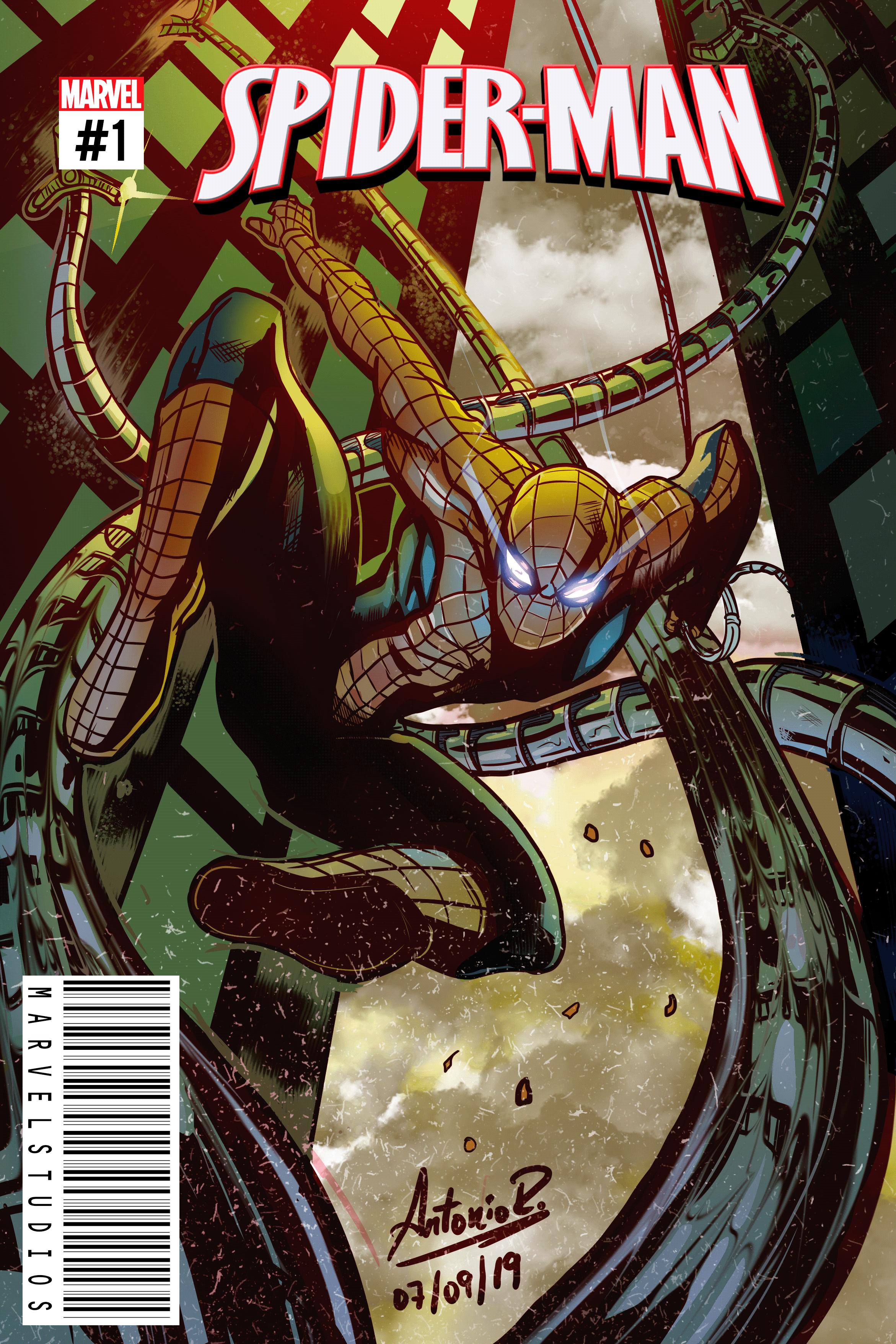 Spider Man Spiderman Spiderman Comic Marvel Spiderman