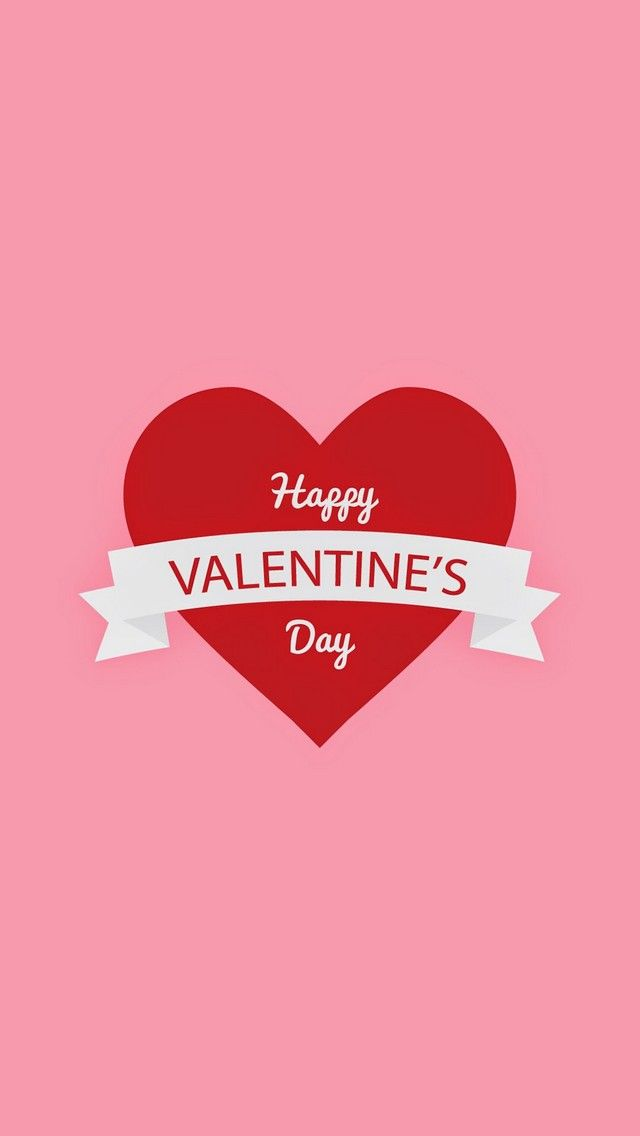 Happy Valentine\'s Day! Tap to see more Valentine\'s & Love iPhone ...