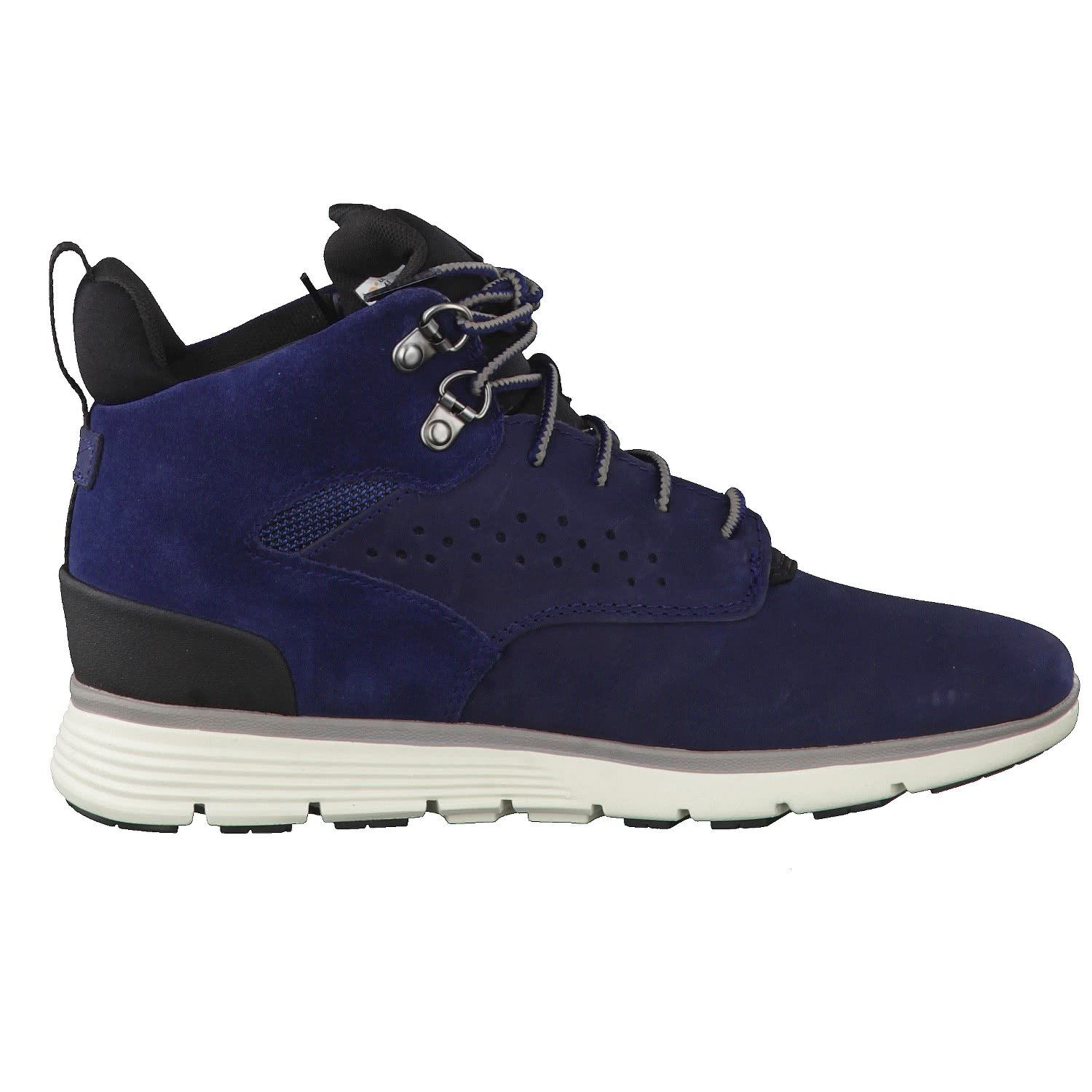 Timberland Baby A1JD6 Killington Brown 40 Red ** For more