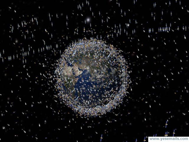Sat Human Ingen All Satellites Orbiting The Earth Right Now Via Lawrence Satellite Orbits Epic Photos Earth